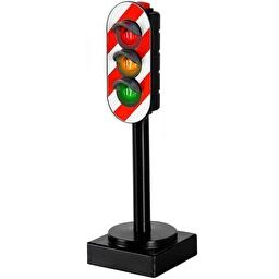 Іграшка світлофор для залізниці BRIO
