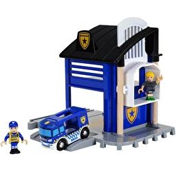 Ігровий набір BRIO Поліцейський відділок