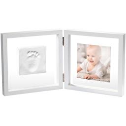 Baby Art Подвійна рамочка Прозора з відбитками