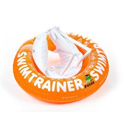 Круг для навчання дітей плаванню SWIMTRAINER, 2 - 6 років - помаранчевий