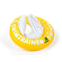 Круг для навчання дітей плаванню SWIMTRAINER, 4 - 8 років - жовтий