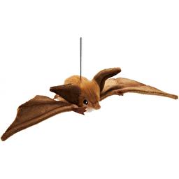 Летучая мышь, 37 см, реалистичная мягкая игрушка Hansa