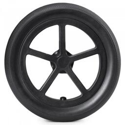 Задние колеса для коляски Cybex Priam All Terrain Black, черный