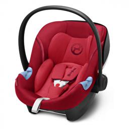 Автокресло Aton M i-Size Rebel Red red Cybex