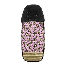 Чехол для ног Cybex Priam Jeremy Scott Cherub, Pink pink