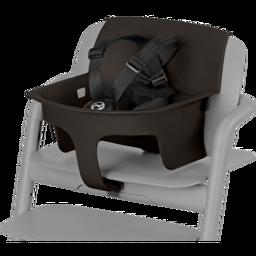 Сидіння для дитячого стільця Cybex Сидіння для стільця Lemo Infinity black