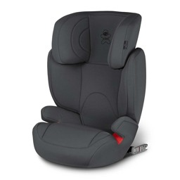 Автомобильное кресло CBX by Cybex Solution 2-Fix Comfy Grey