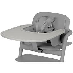 Столик до стільчика Lemo Storm Grey grey