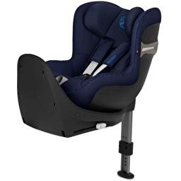 Автокресло Sirona S i-Size Indigo Blue navy blue
