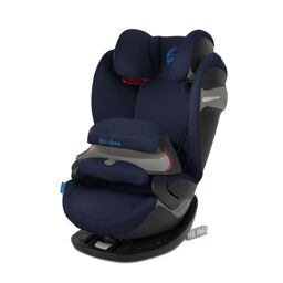 Автокресло Pallas S-fix / Indigo Blue navy blue PU1