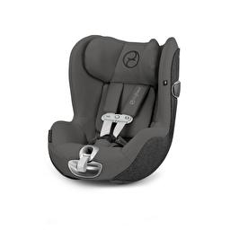 Автокресло Sirona Z i-Size & Sensor Safe Manhattan Grey mid grey