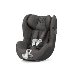 Автокресло Sirona Z i-Size PIus & Sensor Safe Manhattan Grey mid grey