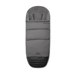 Чехол для ног Platinum / Manhattan mid grey