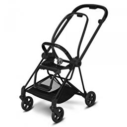 Шасси для коляски Cybex Mios LS RBA Matt Black, черный