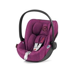 Автокресло Cybex Cloud Z i-Size Plus Passion Pink Purple
