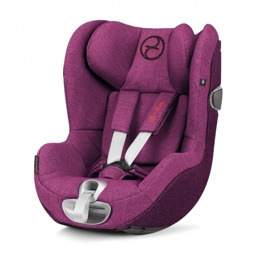 Автокресло Sirona Z i-Size Plus Passion Pink purple