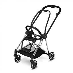 Шасси для коляски Cybex Mios LS RBA Сhrome Black