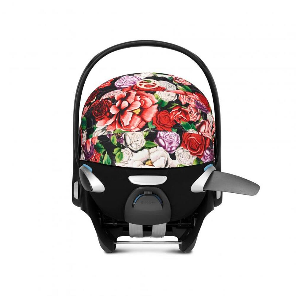 Автокресло Cloud Z i-Size Spring Blossom Dark - lebebe-boutique - 4