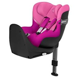 Автокрісло Sirona S i-Size Mognolia Pink purple