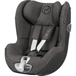 Автокресло Cybex Sirona Z i-Size Plus Soho Grey mid grey