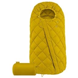 Конверт Snogga / Mustard Yellow yellow Cybex