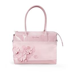 Сумка Platinum FE / SIMPLY FLOWERS PINK light pink