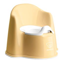 Горщик Potty Chair жовтий BABYBJÖRN