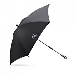 Зонтик для коляски GB, черный