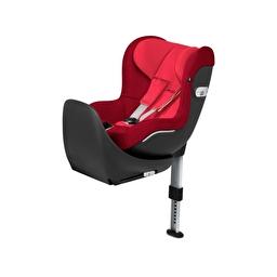 Автокресло Vaya i-Size & Sensor Safe Cherry Red red