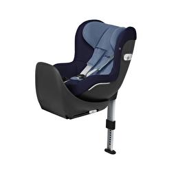 Автокресло Vaya i-Size & Sensor Safe Sapphire Blue navy blue