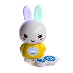 Интерактивная игрушка Alilo Зайка желтый Alilo G7