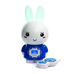 Интерактивная игрушка Alilo Зайка синий Alilo G7