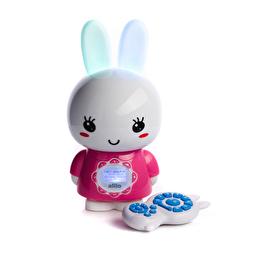 Интерактивная игрушка Alilo Зайка розовый Alilo G7