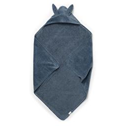 Elodie Details - Рушник з капюшоном, Tender Blue Bunny
