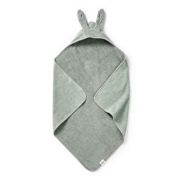 Elodie Details - Рушник з капюшоном, Green Mineral Bunny