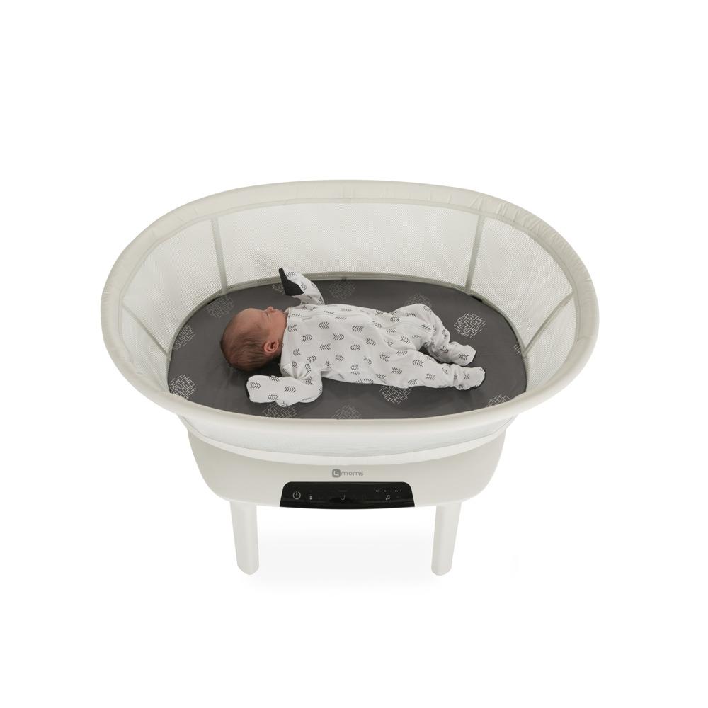 Колыбель mamaRoo sleep bassinet - lebebe-boutique - 4