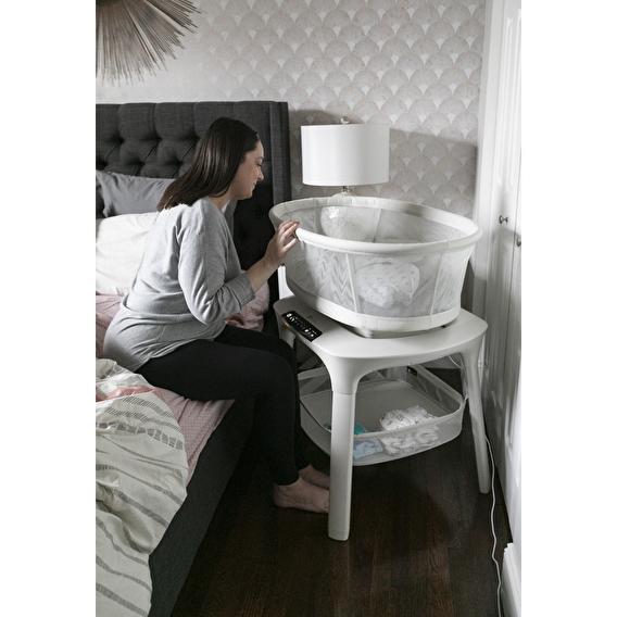 Колыбель mamaRoo sleep bassinet - lebebe-boutique - 5