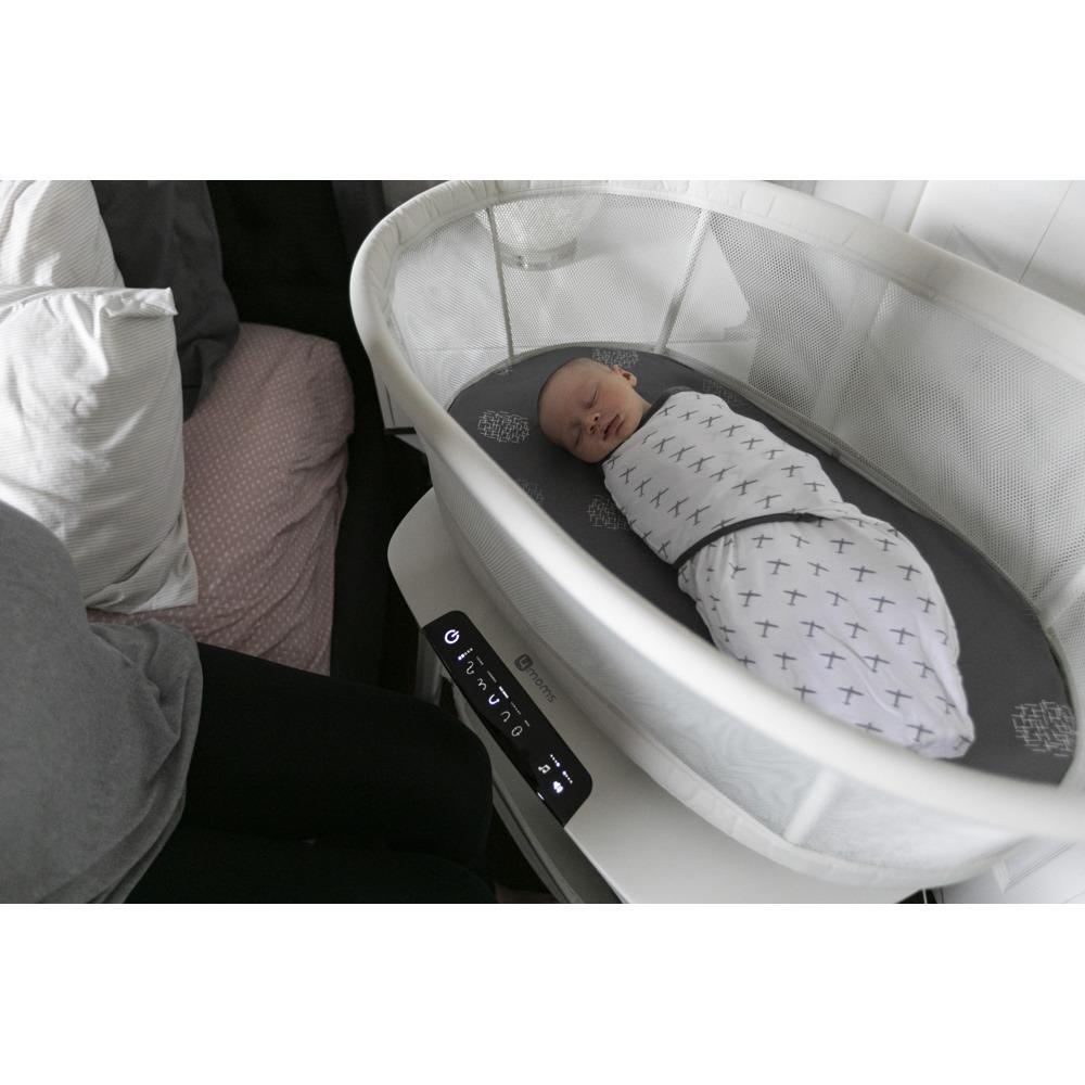 Колыбель mamaRoo sleep bassinet - lebebe-boutique - 6