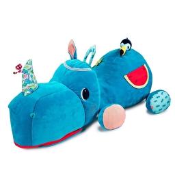 Большая развивающая игрушка Lilliputiens носорог Мариус