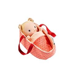 Лялька в колисці Lilliputiens Анаіс