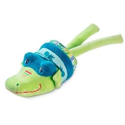 Вибрирующая игрушка Lilliputiens крокодил Анатоль