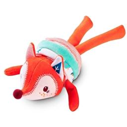 Вибрирующая игрушка Lilliputiens лисичка Алиса