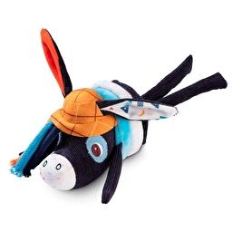 Вибрирующая игрушка Lilliputiens ослик Игнасий