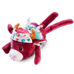 Вибрирующая игрушка Lilliputiens коровка Розали