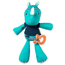 Музыкальная игрушка Lilliputiens носорог Мариус
