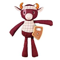 Музична іграшка Lilliputiens корівка Розалі