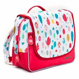 Дошкольный рюкзак Lilliputiens Красная Шапочка