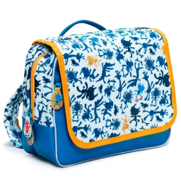 Дошкольный рюкзак Lilliputiens носорог Мариус