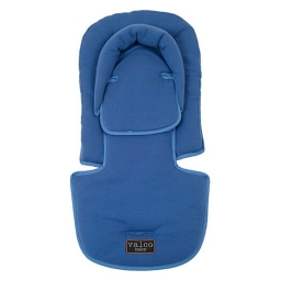 Вкладыш-матрасик Valco baby All Sorts Seat Pad / Blue