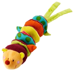 Вибрирующая игрушка Lilliputiens ежик Симон